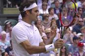 """Nike """"Roger 8 - Federer win"""" by Wieden & Kennedy"""