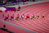 """The British Paralympic Association """"supercharge ParalympicsGB"""" by RKCR/Y&R"""