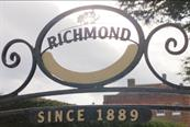 """Richmond Sausages """"Proud to be the nation's favourite"""" by Saatchi & Saatchi"""