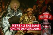 "Smirnoff ""We're open - DJ Jewell"" by 72andSunny"