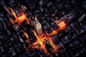"""Tom Clancy's The Division """"Collapse"""" by BETC Paris"""