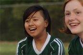 Apple devices help a blind drummer and nonverbal teen thrive in new spots