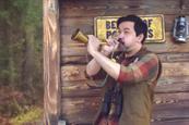 "Cadbury Creme Egg ""Hunting season"" by Elvis Communications"