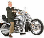 Pindar prints flagship job for Harley-Davidson