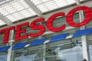 Tesco hit by further sales decline as it turns to digital Clubcard and social network