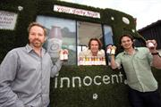 Innocent founders to step away from business as Coke takes greater share