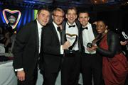 Unilever tops 2012 Marketing Society Awards nominations