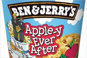 Ben & Jerry's renames ice-cream in support of gay marriage