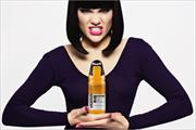 Coca-Cola launches Jesse J on-pack promo for Glaceau Vitaminwater