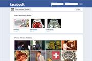 Unofficial Rolex page is top for brand engagement on Facebook