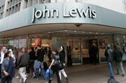 John Lewis in direct mail push