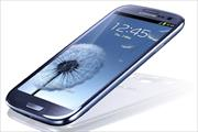 Heavy marketing to drive Samsung Galaxy S III 'designed for humans'