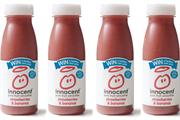 Innocent to launch 'Healthy New Year' on-pack promotion for smoothies