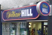William Hill marketing director in ad rethink