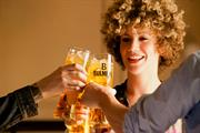 Bulmers to align brand with 'beginning of the weekend' with multi-million pound push