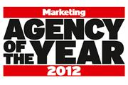 Marketing unveils its Agency of the Year 2012 shortlists