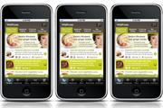 Waitrose invests in mobile presence