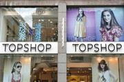 Topshop launches dress-hire service using celebrity frocks