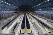 Eurostar rolls out 'Little break, big difference' social media site