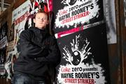 Rooney dropped by Coke as eyes turn to Olympics