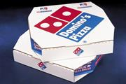 Domino's Pizza goes for motorway market