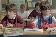Axa launches debut integrated campaign