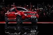 Nissan pushes limited edition Juke Kuro