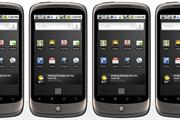 Google's Nexus One smartphone gets UK release