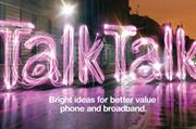 Talk Talk unveils new positioning as 'brighter' broadband