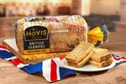 Hovis launches British Farmers Loaf  with £3.5m marketing push