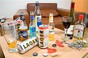 Industry bodies respond to Government plans to tackle binge-drinking
