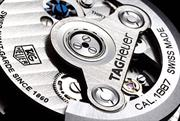 Champions of Design: TAG Heuer