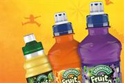 Britvic profits down 19% but claims Fruit Shoot is back on track