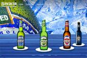 Bavaria Beer website traffic rockets after World Cup stunt