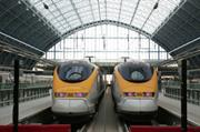 Eurostar plots identity revamp to tackle rivals