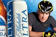 AB InBev stands by Lance Armstrong
