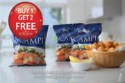 Tesco slammed for 'get two free' activity