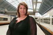 The Marketing Profile: Emma Harris of Eurostar