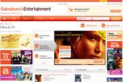 Sainsbury's to follow Tesco into online film market