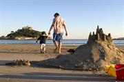 VisitEngland predicts bank holiday will generate £800m in staycation money