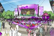 BT to sponsor 'London Live' Olympic entertainment events