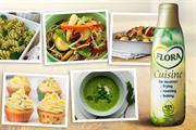 Unilever publishes Flora Cuisine cook book in digital giveaway