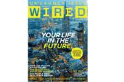 Wired magazine links with Spotify for UK launch