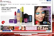 Rimmel seeks more engagement with website relaunch