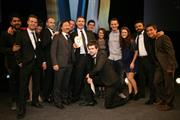 The Revolution Awards 2011 - winners in full
