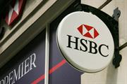HSBC strategy rethink looms as Britton exits
