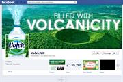 Volvic runs Facebook search for social brand advocates