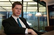 Nationwide hires ex-HSBC marketer James Boulton