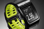 Nike and Tom Tom launch GPS sports watch