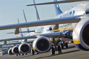 Ryanair trials reserved seating offer as revenues jump